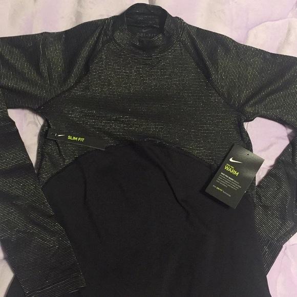 Nike Tops - Nike Pro Warm